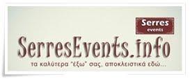 serres events