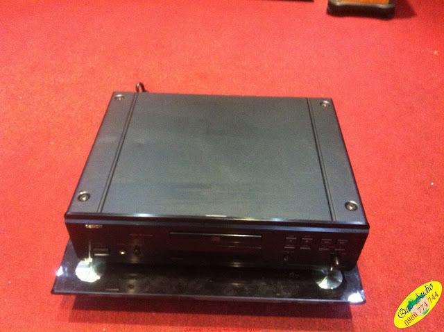 Đầu CD Denon 1550AR - Made in Japan