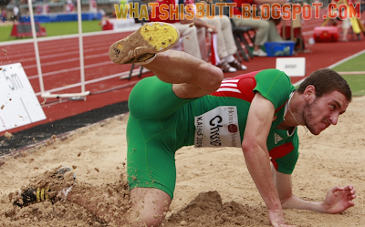 Track And Field Wedgie http://whatshisbutt.blogspot.com/2011/11/dude-i