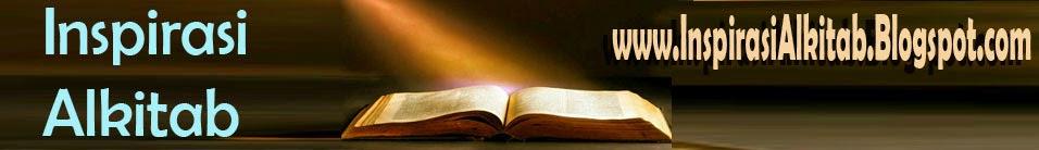 Inspirasi Alkitab