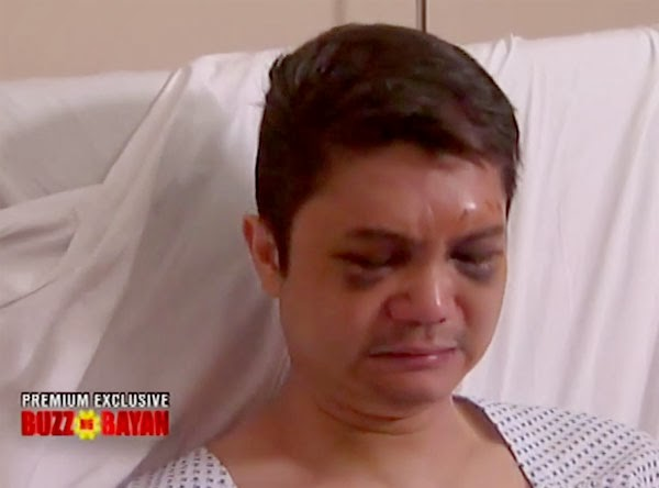 Vhong Navarro rape admission video to be used for blackmail?