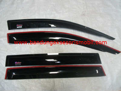 Talang Air Sport Mugen D/B MATRIX