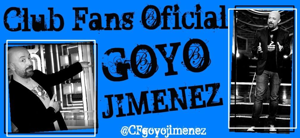 Club de Fans de Goyo Jiménez