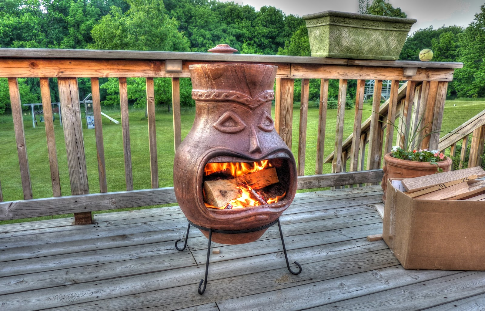 Fire Pit Rings Lowes Home Improvement