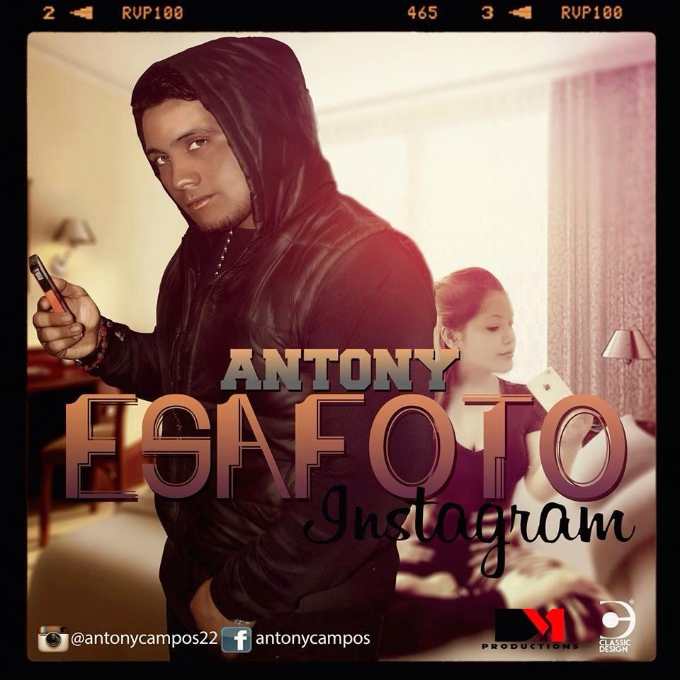 Esa Foto - Instagram Anthony C 2014