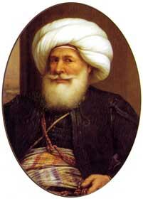Biografi Muhammad Ali Pasya Bapak Pembangunan Mesir Modern