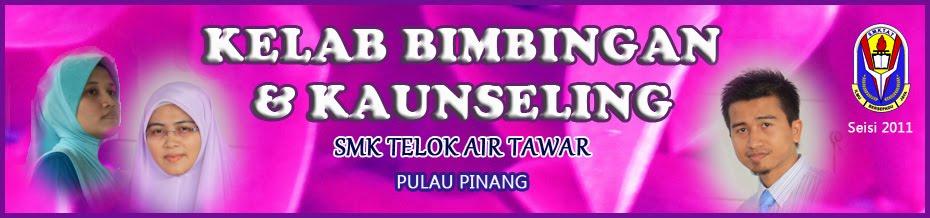 Kelab Bimbingan & Kaunseling SMK Telok Air Tawar