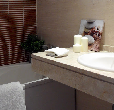 Home Staging de baño