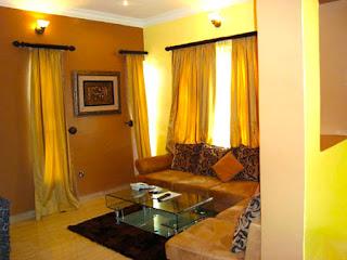 Solitude Hotel Diplomatic Room