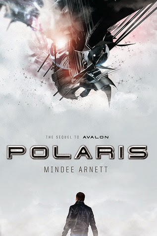 Polaris Mindee Arnett book cover