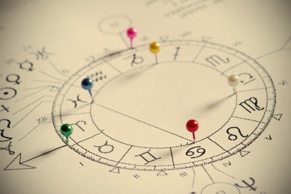 Direction in Astrology