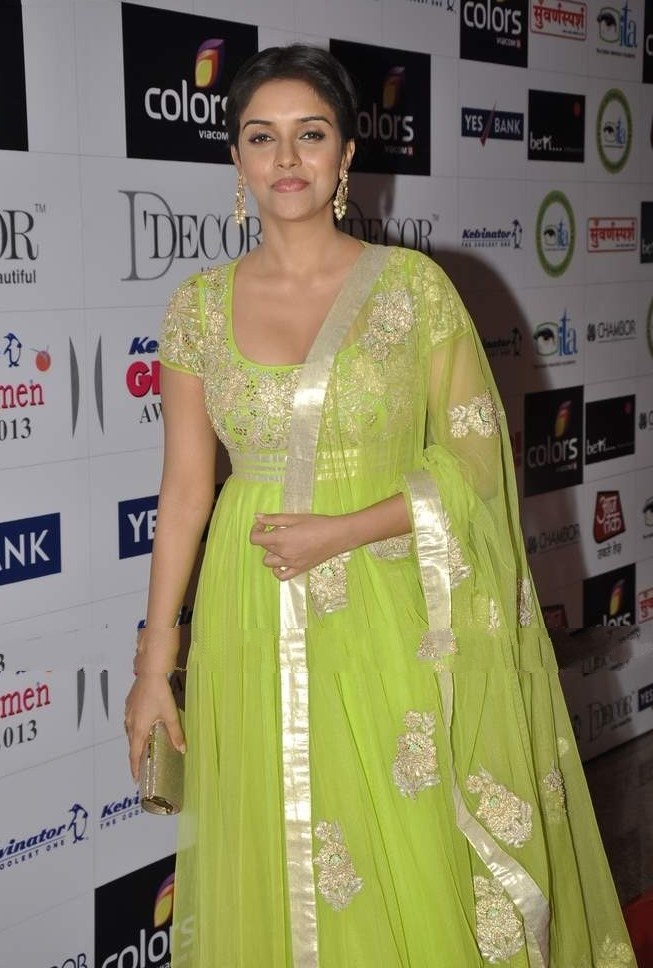 Asin at great women awards