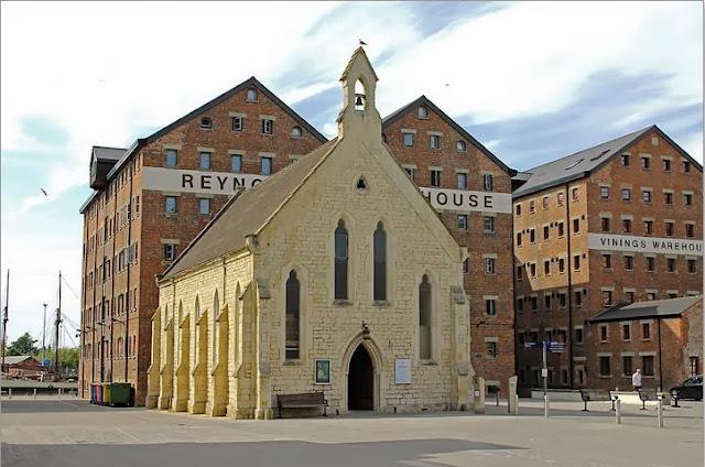 Mariners Chapel
