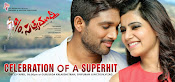 Son of Satyamurthi wallpapers posters-thumbnail-13