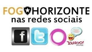 Encontre a FH nas redes sociais