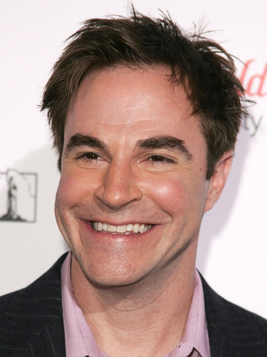Roger Bart Hairstyle Men Hairstyles Men Hair Styles