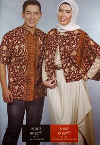 Batik Sarimbit, click pic for detail