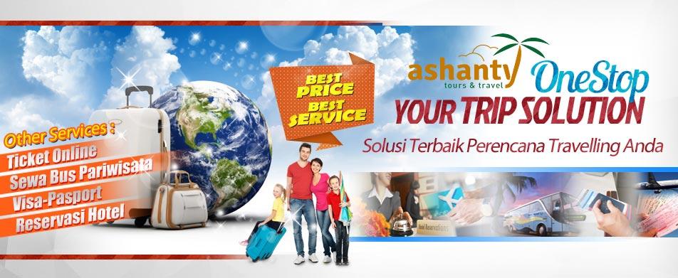 tour and travel surabaya, paket wisata murah surabaya