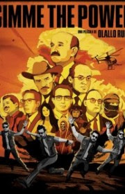 Gimme the Power (2012) Online