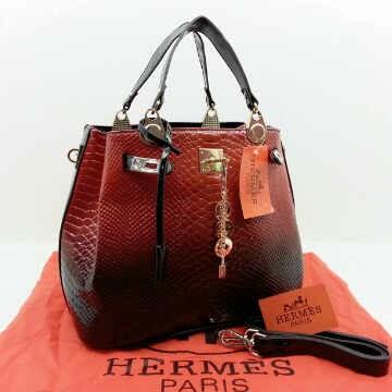 Tas Hermes 1108 (Orange)