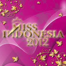 Syarat Pendaftaran audisi Miss Indonesia 2012