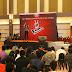 Audisi The Voice Indonesia Cari Bakat Terbaik Di Kota Medan