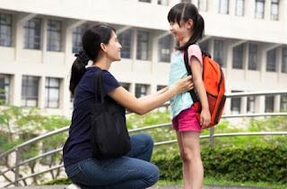 Usaha Sampingan Sambil Antar Jemput Anak Sekolah