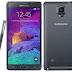 Samsung Galaxy Note 4 Spesifikasi dan Harga