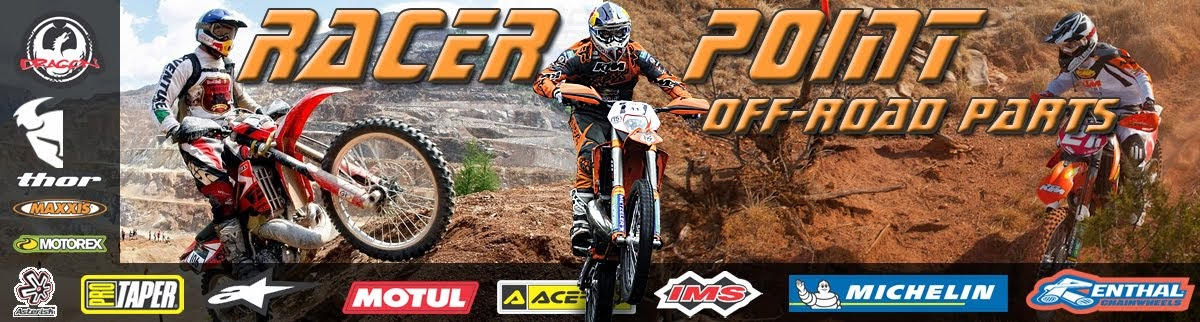 Racer Point Off Road Parts