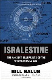 ISRALESTINE book by Bill Salus