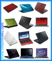 Harga Laptop Informasi Harga Laptop Terbaru Acer Toshiba Asus Dll