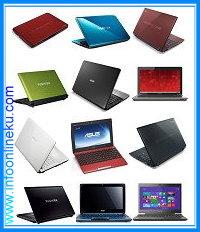 Harga Laptop-Notebook Acer