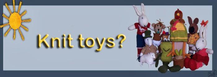 knit Toys?