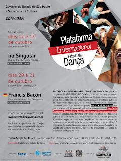 Plataforma Internacional Estado da Dança