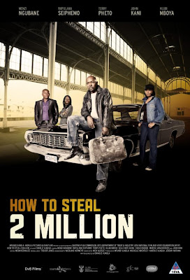 How to Steal 2 Million (2011)