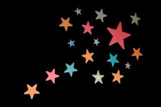 estrellas-luminosas-juguete-composición