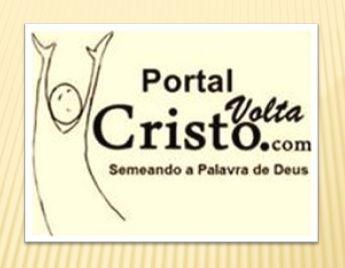 Portal Volta Cristo