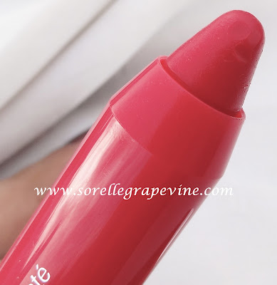Clinique Chubby Stick Chunky Cherry