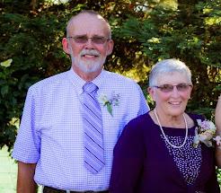 John and Carol Lavin