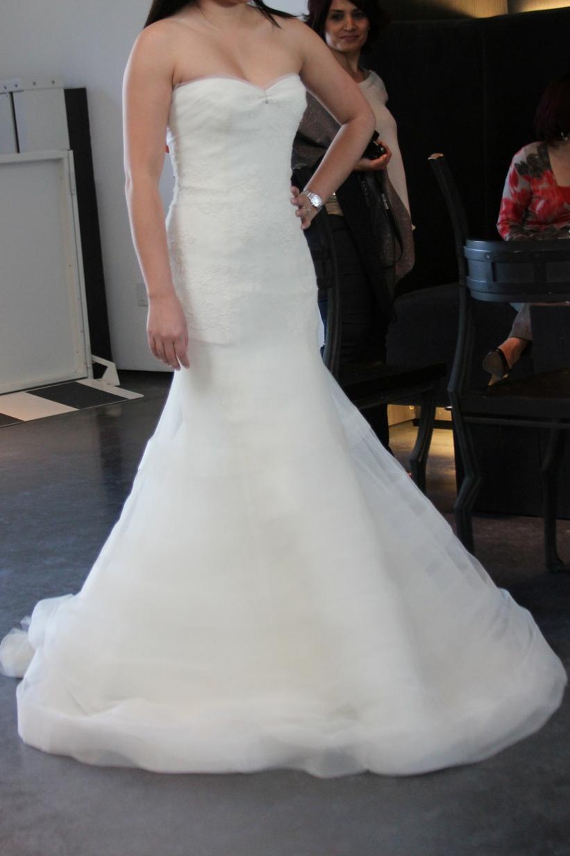 Petticoat Under Wedding Dress 35 Spectacular Georgina