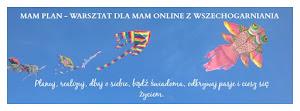 Trening online dla mam