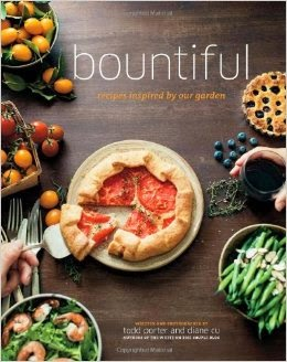 Bountiful, recipes inspired by our garden