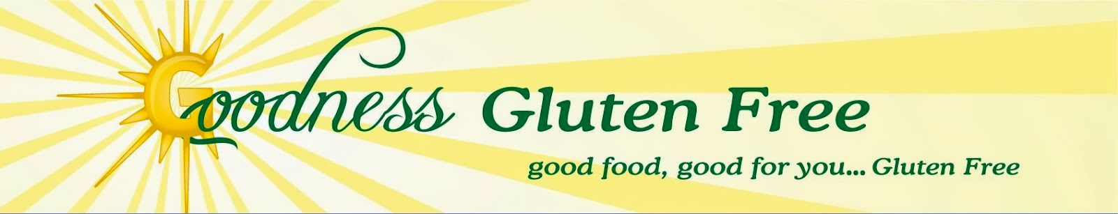 Goodness Gluten Free