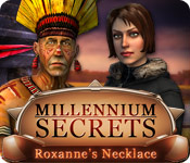 Millennium Secrets Roxannes Necklace