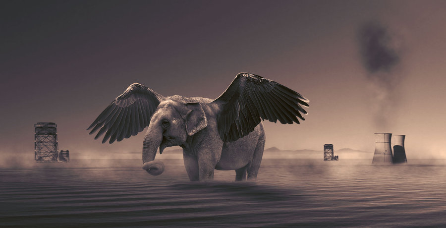 surreal_elephant_by_digital_gheko-d3ock1