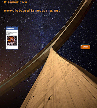 WEB DE FOTOGRAFIA NOCTURNA