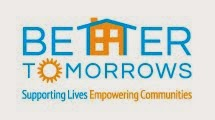 Better Tomorrows Logo