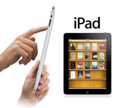 Apple iPad model