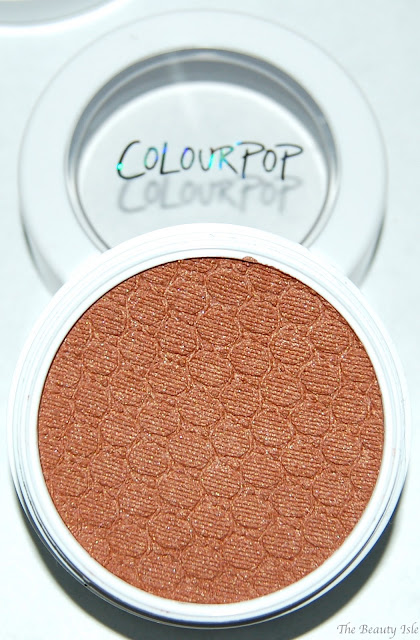 ColourPop Bronzer Poolside