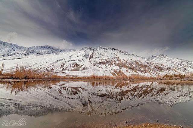 Tirch, Gizer Valley